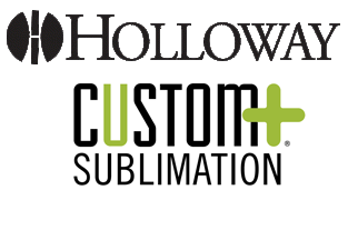 Holloway Custom Sublimation