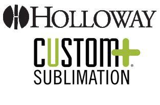 Holloway Custom Sublimation